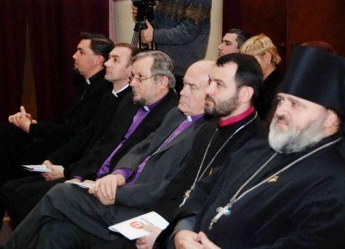 переговоры православно-католической комиссии зашли в тупик